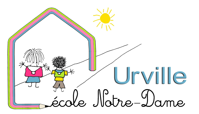 Bien connu Maternelle » Ecole Notre Dame de Lourdes - Urville YS13